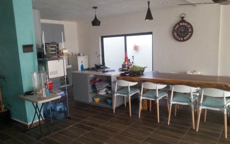 Foto de casa en renta en  , chelem, progreso, yucat?n, 1547898 No. 08