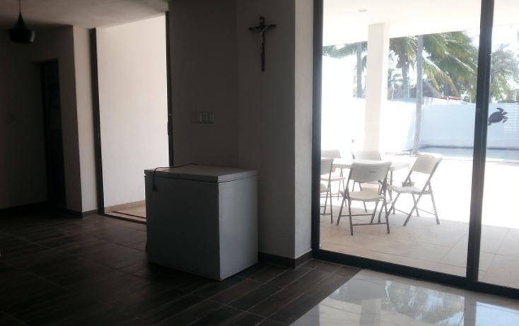 Foto de casa en renta en  , chelem, progreso, yucat?n, 1547898 No. 09