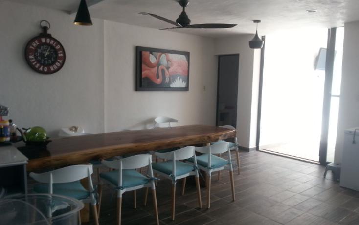 Foto de casa en renta en  , chelem, progreso, yucat?n, 1547898 No. 10