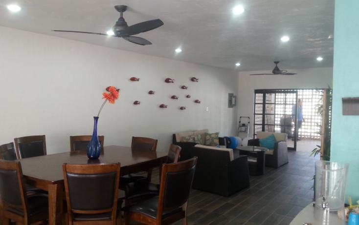 Foto de casa en renta en  , chelem, progreso, yucat?n, 1547898 No. 12