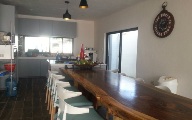 Foto de casa en renta en  , chelem, progreso, yucat?n, 1547898 No. 14