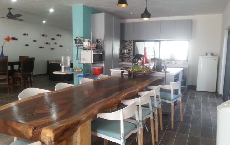 Foto de casa en renta en  , chelem, progreso, yucat?n, 1547898 No. 15