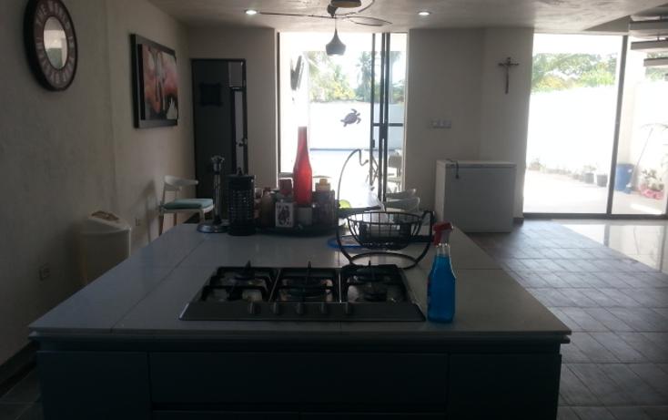 Foto de casa en renta en  , chelem, progreso, yucat?n, 1547898 No. 18