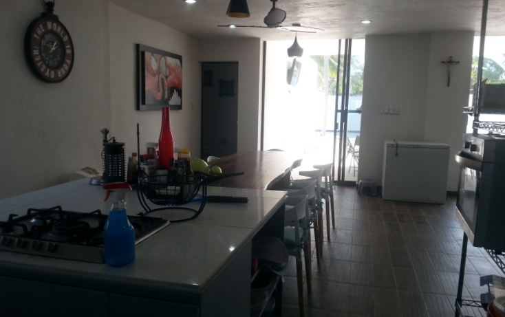 Foto de casa en renta en  , chelem, progreso, yucat?n, 1547898 No. 19