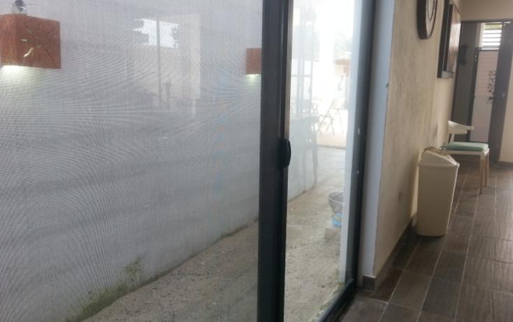 Foto de casa en renta en  , chelem, progreso, yucat?n, 1547898 No. 21