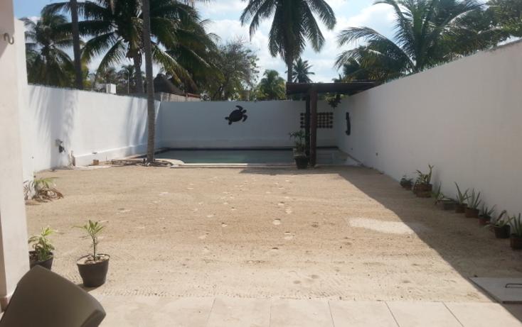 Foto de casa en renta en  , chelem, progreso, yucatán, 1547898 No. 22