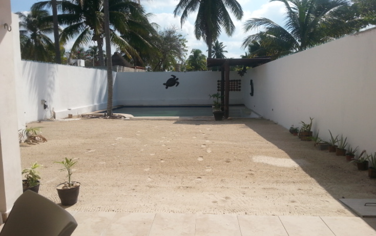 Foto de casa en renta en  , chelem, progreso, yucat?n, 1547898 No. 23