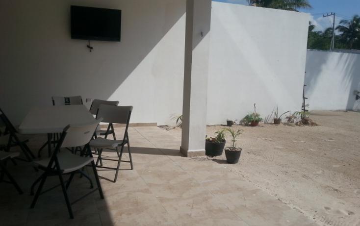 Foto de casa en renta en  , chelem, progreso, yucatán, 1547898 No. 24