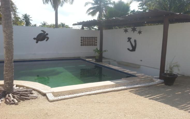 Foto de casa en renta en  , chelem, progreso, yucat?n, 1547898 No. 25