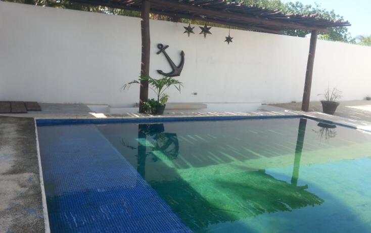 Foto de casa en renta en  , chelem, progreso, yucat?n, 1547898 No. 31