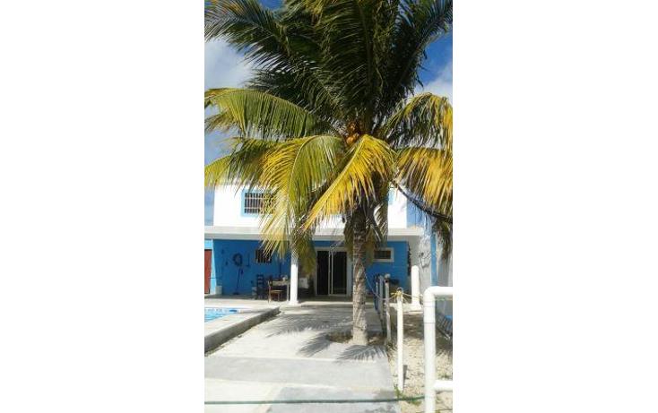 Foto de casa en venta en  , chelem, progreso, yucat?n, 1600504 No. 01