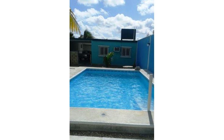 Foto de casa en venta en  , chelem, progreso, yucat?n, 1600504 No. 06