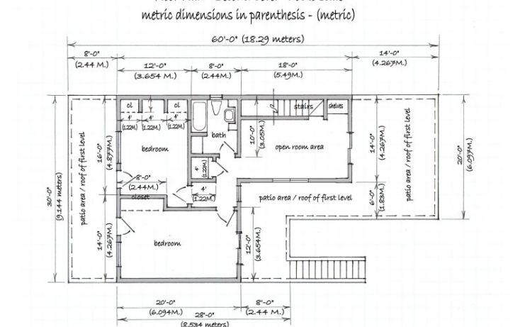 Foto de casa en venta en, chelem, progreso, yucatán, 1777250 no 22