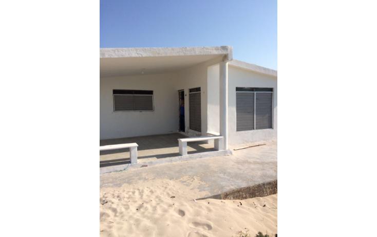 Foto de casa en venta en  , chelem, progreso, yucatán, 1871976 No. 01