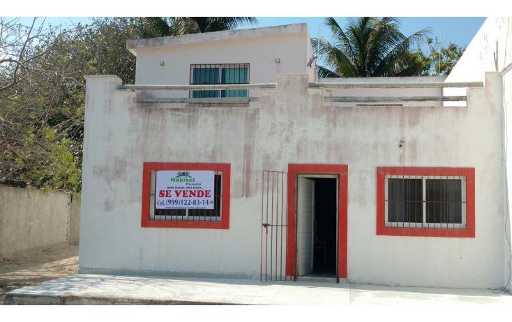 Foto de casa en venta en  , chelem, progreso, yucatán, 1872026 No. 02