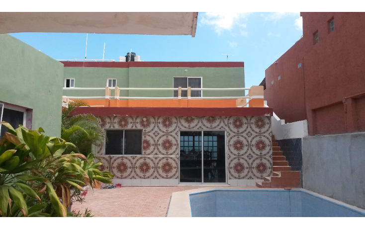 Foto de casa en venta en  , chelem, progreso, yucat?n, 1912198 No. 02