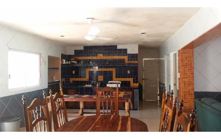 Foto de casa en venta en  , chelem, progreso, yucat?n, 1912198 No. 08