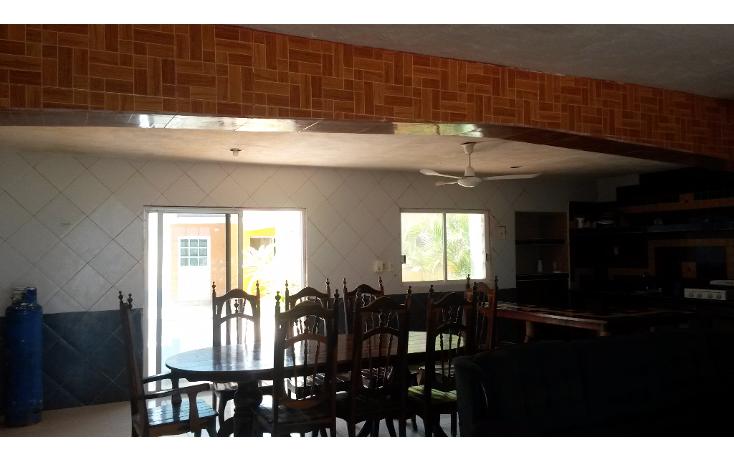 Foto de casa en venta en  , chelem, progreso, yucat?n, 1912198 No. 12