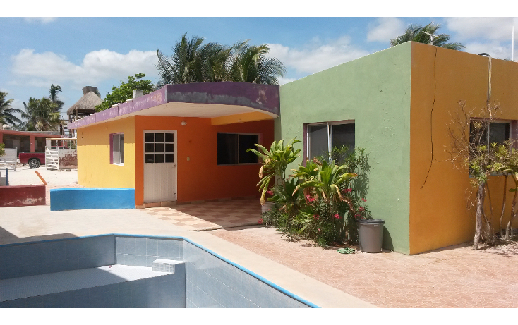 Foto de casa en venta en  , chelem, progreso, yucat?n, 1912198 No. 18