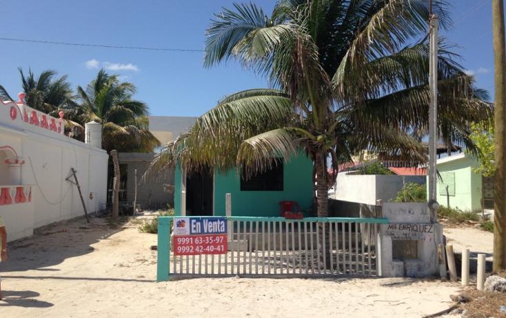 Foto de casa en venta en  , chelem, progreso, yucatán, 1930972 No. 01