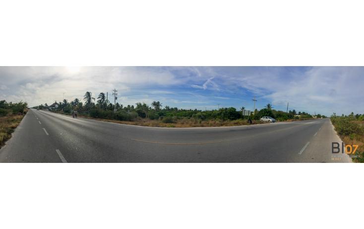 Foto de terreno habitacional en venta en  , chelem, progreso, yucatán, 2035396 No. 03
