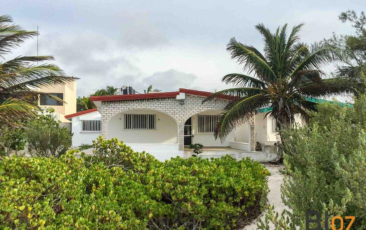 Foto de casa en venta en  , chelem, progreso, yucatán, 2038210 No. 01