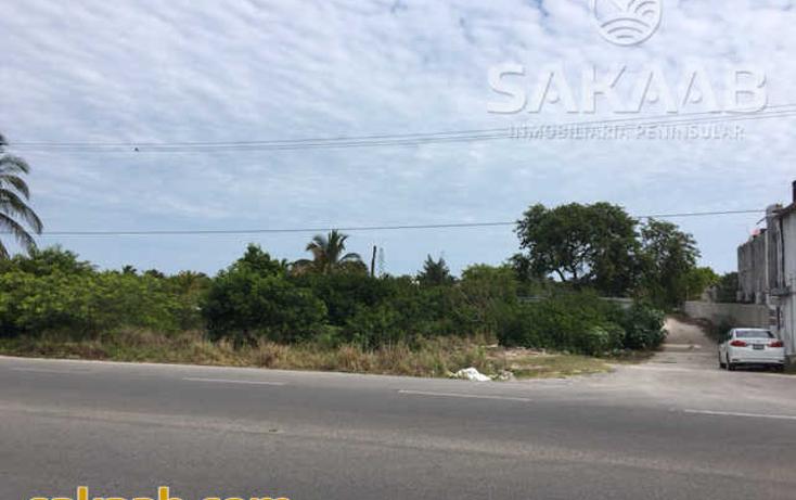 Foto de terreno comercial en venta en  , chelem, progreso, yucat?n, 2043454 No. 01