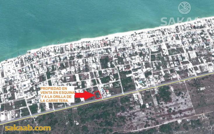 Foto de terreno comercial en venta en  , chelem, progreso, yucat?n, 2043454 No. 06