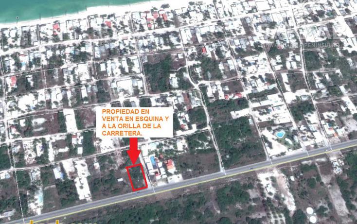 Foto de terreno comercial en venta en  , chelem, progreso, yucat?n, 2043454 No. 07