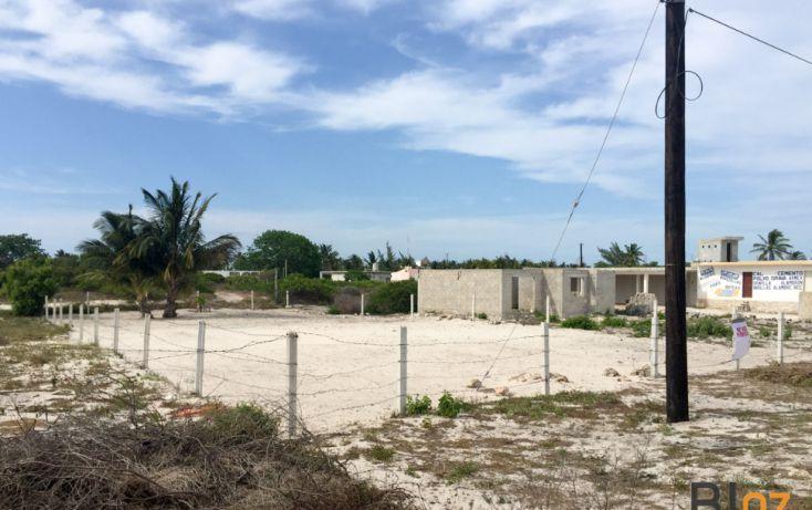 Foto de terreno comercial en venta en, chelem, progreso, yucatán, 2044012 no 02