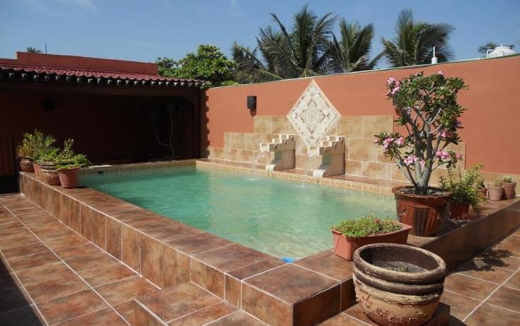 Foto de casa en venta en  , chelem, progreso, yucatán, 531392 No. 01