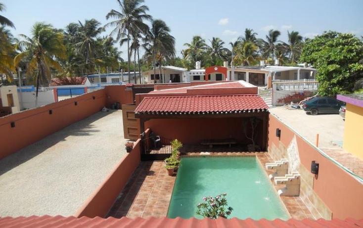 Foto de casa en venta en  , chelem, progreso, yucatán, 531392 No. 12