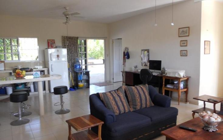 Foto de casa en venta en  , chelem, progreso, yucatán, 609665 No. 02
