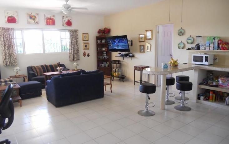 Foto de casa en venta en  , chelem, progreso, yucatán, 609665 No. 06