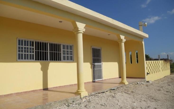Foto de casa en venta en  , chelem, progreso, yucatán, 609665 No. 07