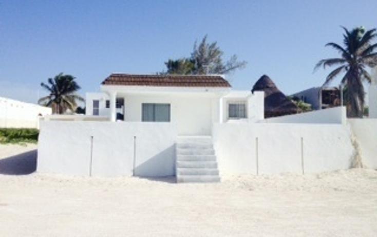 Foto de casa en venta en  , chelem, progreso, yucatán, 620526 No. 01