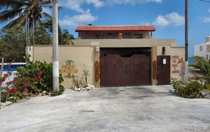 Foto de casa en venta en, chelem, progreso, yucatán, 932325 no 03