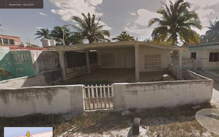 Foto de casa en venta en  , chelem, progreso, yucatán, 944333 No. 01