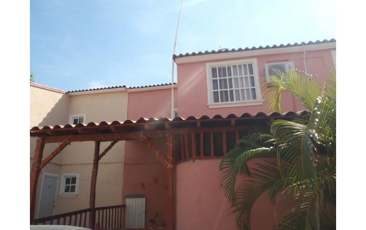 Foto de casa en condominio en venta en chelonia mydas, la puerta, zihuatanejo de azueta, guerrero, 446433 no 01