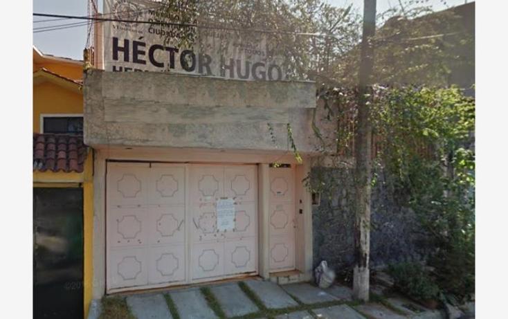 Foto de casa en venta en chenalho 00, lomas del pedregal, tlalpan, distrito federal, 1614046 No. 01