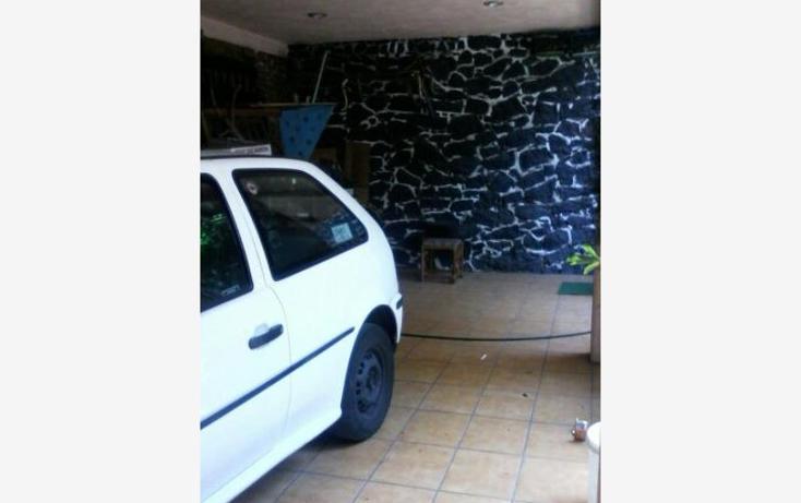 Foto de casa en venta en chenalho 00, lomas del pedregal, tlalpan, distrito federal, 1614046 No. 02