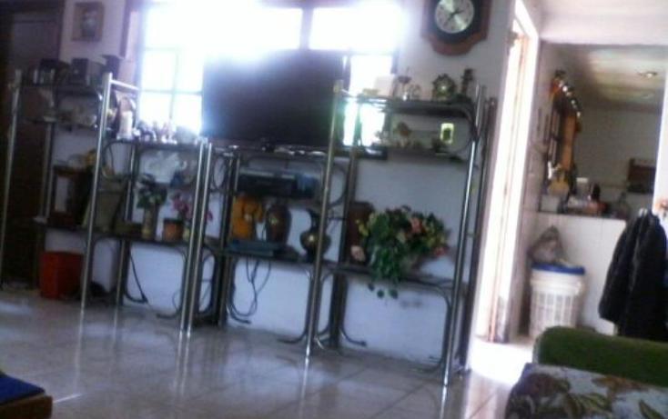 Foto de casa en venta en chenalho 00, lomas del pedregal, tlalpan, distrito federal, 1614046 No. 10