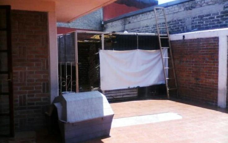 Foto de casa en venta en chenalho 00, lomas del pedregal, tlalpan, distrito federal, 1614046 No. 15