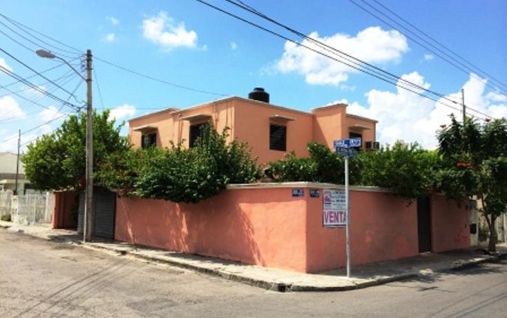 Foto de casa en venta en  , chenku, mérida, yucatán, 1119865 No. 01