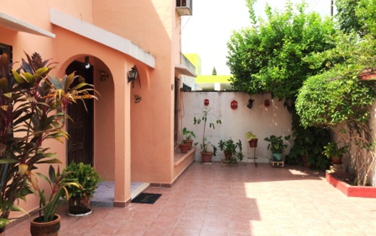 Foto de casa en venta en  , chenku, mérida, yucatán, 1119865 No. 02