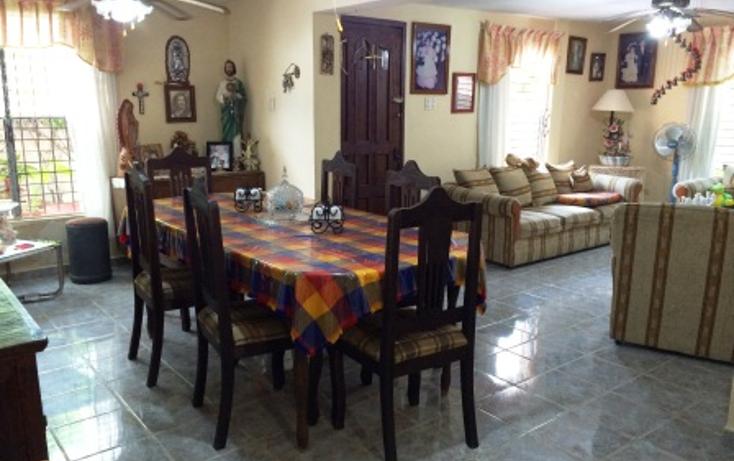 Foto de casa en venta en  , chenku, mérida, yucatán, 1119865 No. 07