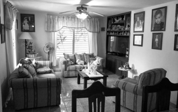Foto de casa en venta en  , chenku, mérida, yucatán, 1119865 No. 08