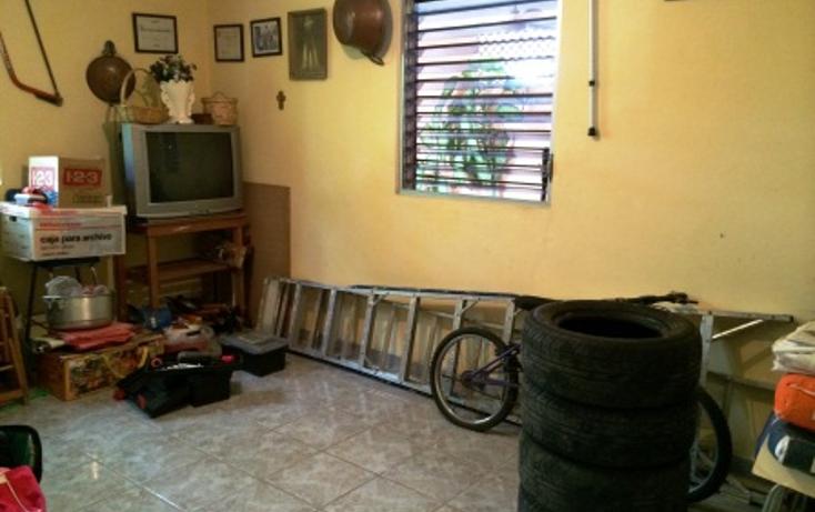 Foto de casa en venta en  , chenku, mérida, yucatán, 1119865 No. 11