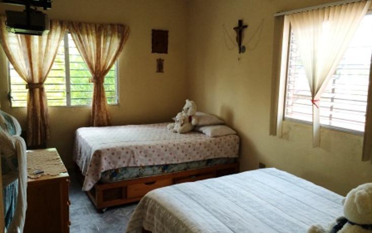 Foto de casa en venta en  , chenku, mérida, yucatán, 1119865 No. 20