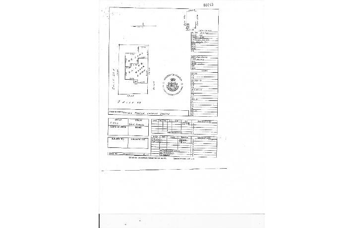 Foto de casa en venta en  , chenku, mérida, yucatán, 1119865 No. 23